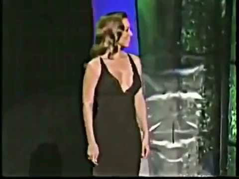 Rare Mariah & Whitney VMA 1998 Live