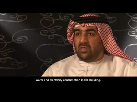Heroes of the UAE- Ministry of Environment and Water HQ makeover