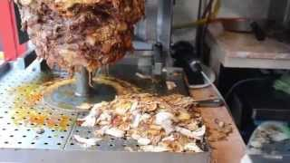 Best Shawarma of The World | Mr.  Kebab | Seoul | شاورما | 沙威瑪 |  Шаурма | Street Food