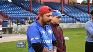 USA Stories: New York Waqfe Nau Ijtema & National T20 Cricket Tournament