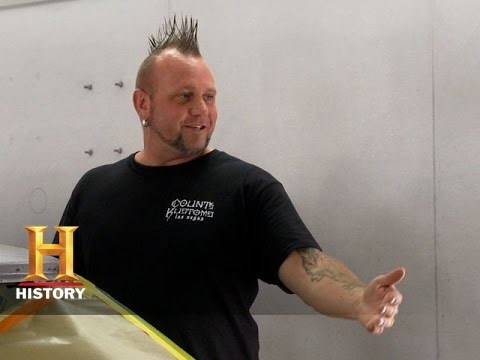 Counting Cars: Count Me In, Danny