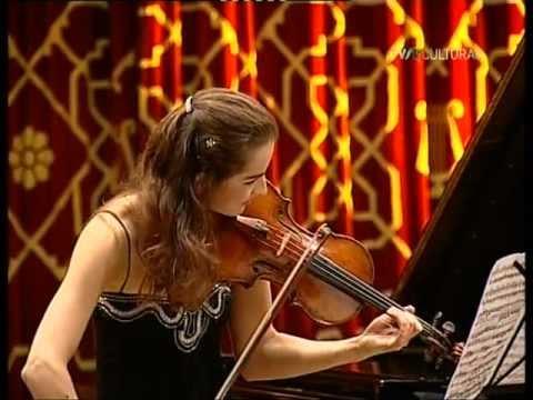 Johann Halvorsen - Passacaglia for Violin and Cello after a Theme by G.F.Händel