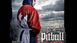 Pit Bull Feat. Ying Yang Twins & Lil Jon - Bojangles(Remix)