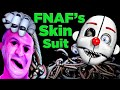 FNAF was right Ennards Bodysuit Actually Works  The SCIENCE of FNAF Sister Location video