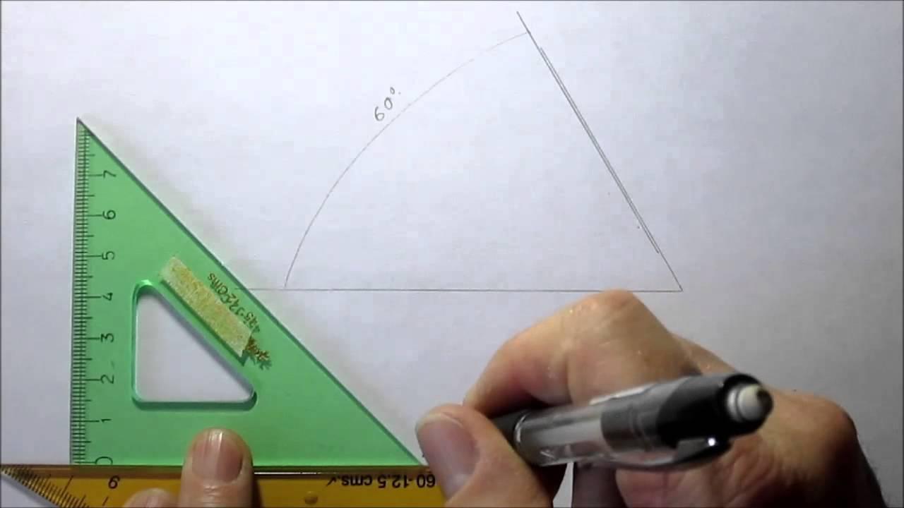 Manejo de las escuadras youtube - Como instalar una bisagra de 180 grados ...