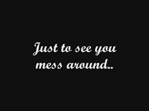 William Fitzsimmons & Priscilla Ahn- I Don't Feel it Anymore(Lyrics)