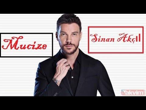 Sinan Akcil Feat Ferah Zeydan Mucize 2019 Youtube