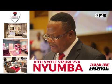 Tundu Lissu akihutubia kwa mara ya kwanza baada ya kuchaguliwa kuongoza TLS