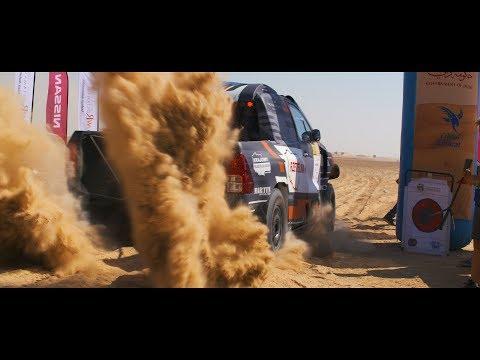 """MARTINVLOG137: """"Dubai – back to the desert"""""""