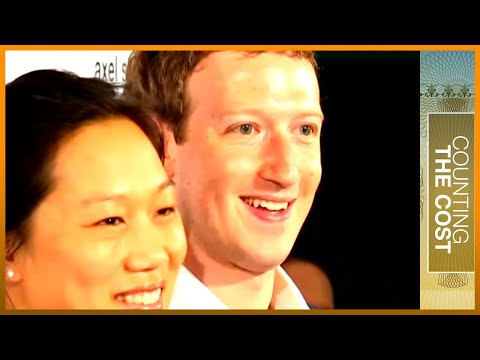 Facebook and the big data business | Counting the Cost