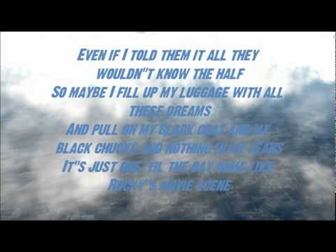 MGK Feat. Ester Dean - Invincible Lyrics