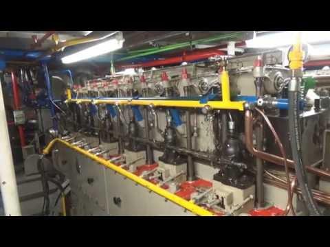Industrie 6D6O HDNLDR
