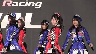 2017年12月10日(日) 『TOYOTA GAZOO Racing FESTIVAL』 富士スピードウ...