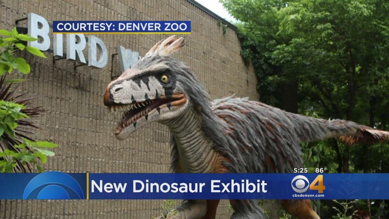 Breaking Zoo Announces Dinosaurs In The Desert Opening October 2017 Phoenix
