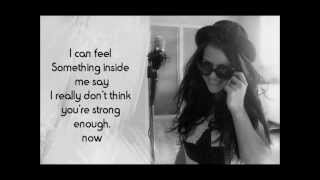 Bella - Believe by Ella Henderson (Cover)