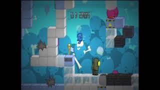 BattleBlock Theater -49- Brutal levels