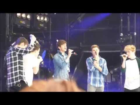 Hometown - Cry For Help - Fusion Festival 30/08/15