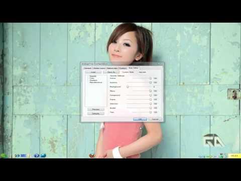 [How To ] Use EmergeDesktop - Windows Shell Alternative Tutorial