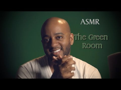 ASMR Role Play | Relaxing Registration w/Houston | Typing | Soft Spoken | Whispering | Binaural
