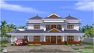 Traditional Kerala Home Plans And Designs
