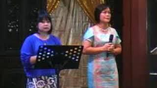 IBADAH RAYA PERNIKAHAN YANG KUDUS 28 OKT 2017,GPdi TEMAMGUNG JAWA TENGA