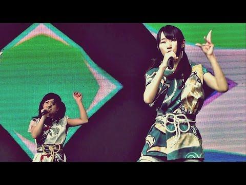 Enka Girls - Chome Rythm #Ennichisai
