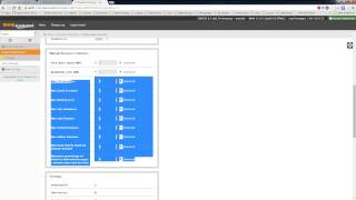 How to: Create a New Account in WHM/cPanel