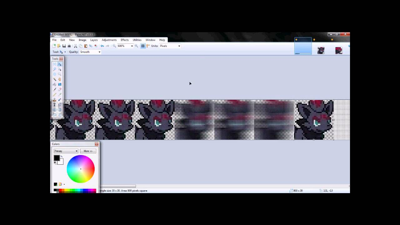 How To Make Animated Pics For Xat
