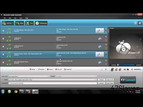 Aiseesoft Audio Converter 6 3 8