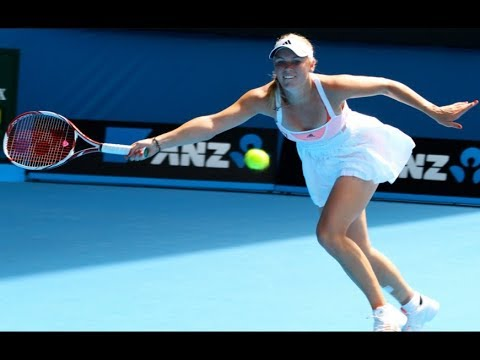 Top 10 Women Tennis Players in the World 2017 | Ranking by WTA