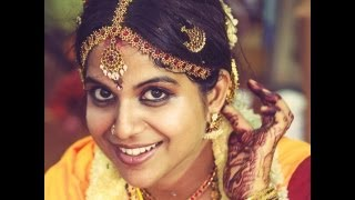 Harish + Vandana -  Traditional South Indian Wedding musical highlights