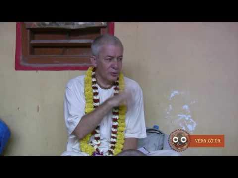 Шримад Бхагаватам 10.14.8 - Чайтанья Чандра Чаран прабху