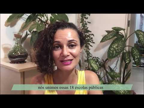 Assine o Projeto de Lei que visa arborizar o entorno de todas as escolas públicas de Salvador!