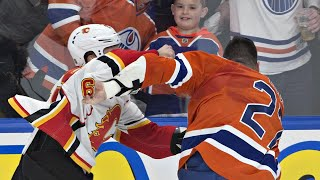Battle of Alberta is back and tougher than ever
