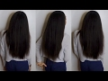 How to Grow Hair Fast! Ancient Hair Secrets for 50% Faster Hair Growth! All Hair Types