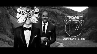 Jumpsuit \u0026 Tie (Twenty One Pilots vs. Justin Timberlake ft. JAY Z)