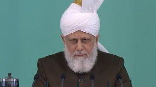 2016-07-08 Khalifat-ul-Masih II. (ra): Die Perlen der Weisheit