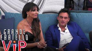 Grande Fratello VIP - Il rapporto tra Miriana Trevisan e Nicola Pisu