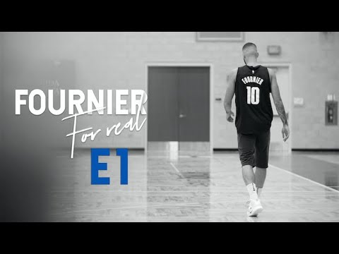 Fournier For Real - Episode 1 - Work