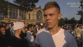 Hassprediger auf Kuschelkurs - SPIEGEL TV Magazin