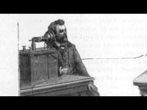 Fact or Fiction: Alexander Graham Bell