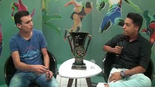 Itaro Santos fala de suas conquistas, Desafios e objetivos na sua brilhante carreira no SNOOKER