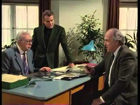 =237= Derrick   Gib dem Mörder nicht die Hand   (1994)