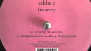 Eddie C - Love Journey