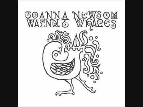 Joanna om  Walnut Whales Full EP