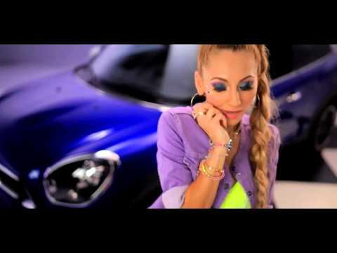 Simona Nae feat Juju 2 Nebuni Videoclip Oficial