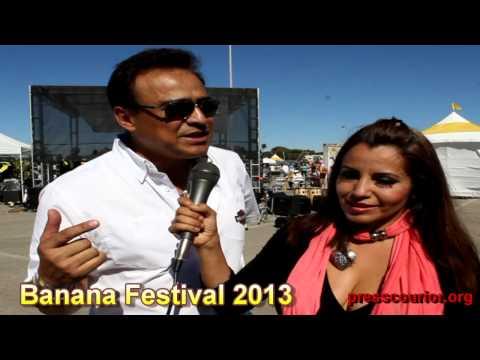 Banana Festival 2013 Port Hueneme CA,