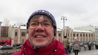 Москва. 4 ноября 2016 года. Библиотека имени Ленина. Праздник