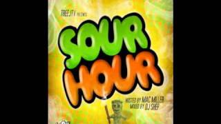Flying Away - Mac Miller (Sour Hour)