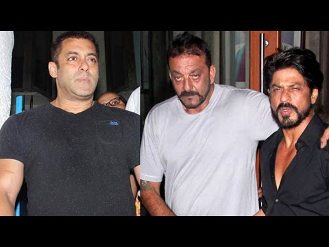 Thumbnail: Salman Khan REVEALS his Best Friends in Bollywood | Shahrukh, Sanjay, Katrina and more